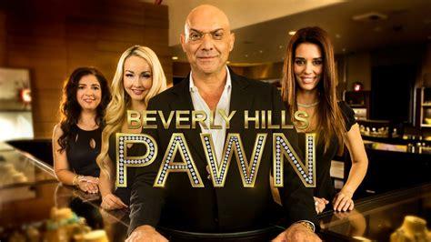 Beverly Hills Pawn Cast: Season 4 Stars & Main Characters