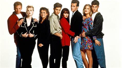 """Beverly Hills """"90210"""" vuelve a la pantalla con su elenco ..."""