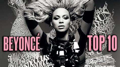 Beyonce Canciones Famosas