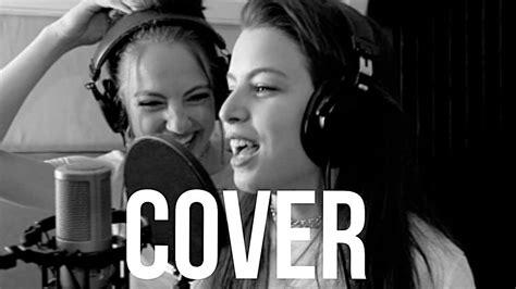Beyonce  Running  Lose It All    Cover By Alma & Lia Zion ...