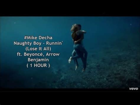 Beyonce Running Lose It All