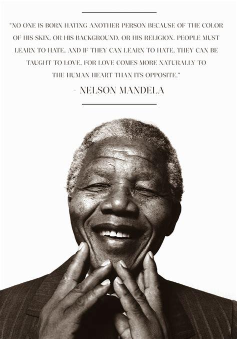Beyond Survivor   The Wounded Warrior Blog: Nelson Mandela ...