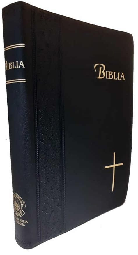 Biblia Swahili tradicional en vinilo   TodoBiblia.com Tu ...