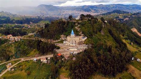 Biblian, Cañar Ecuador 2018 | Santuario de la Virgen del ...