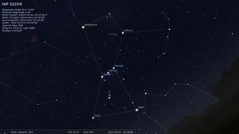 Biblical astrology: Orion | Everything s connected