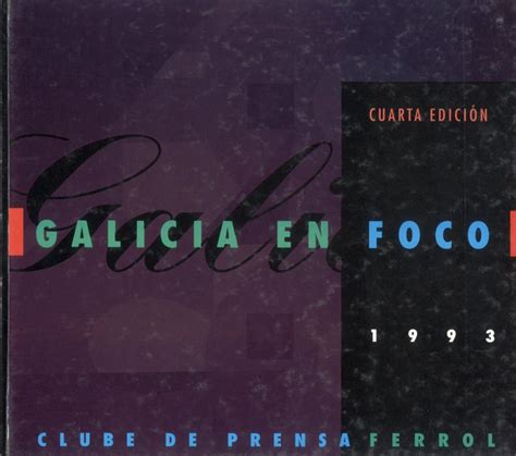 Bibliografía Galicia en Foco