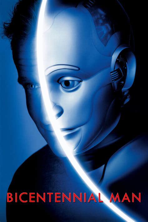 Bicentennial Man  1999    Posters — The Movie Database  TMDb