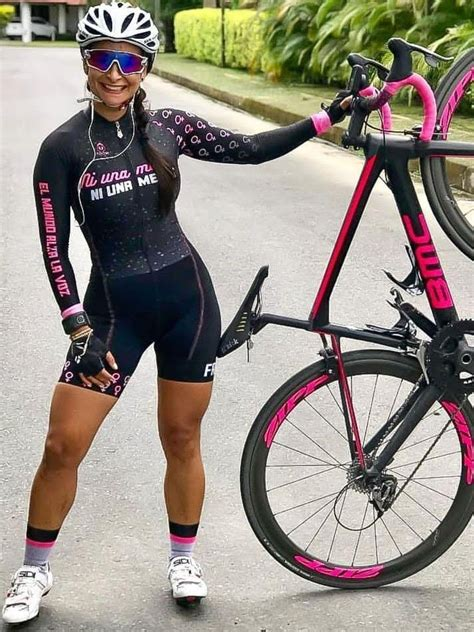 #bicycleoutfit | Ciclismo mujer, Chicas ciclistas y Chica ...