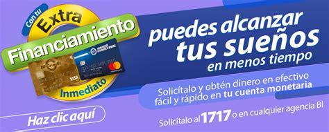 Bienvenido   Banco Industrial, S.A.