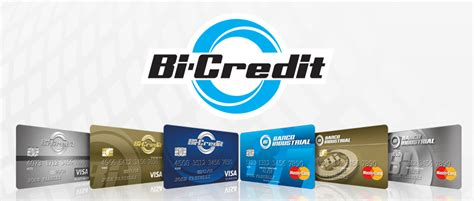 Bienvenido   Bi Credit
