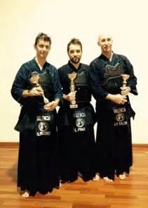 Bienvenidos a la web del Club de Kendo Yoshinkai