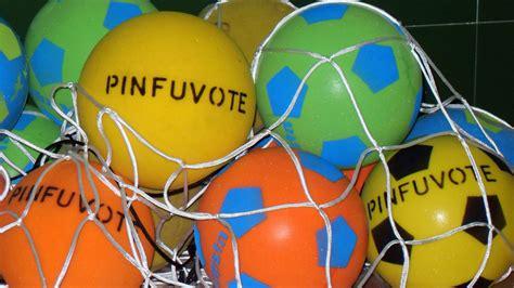 Bienvenidos   Pinfuvote.net   La web del nuevo deporte ...