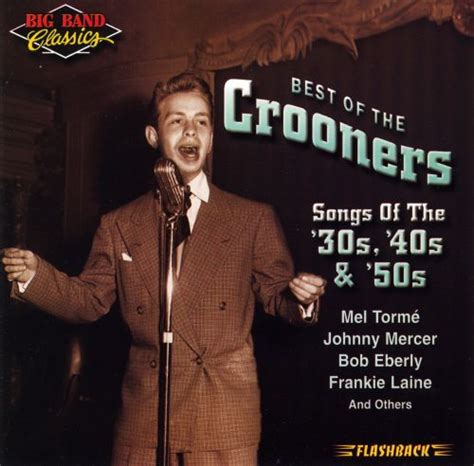Big Band Classics: Best of the Crooners, Songs of the 30s ...
