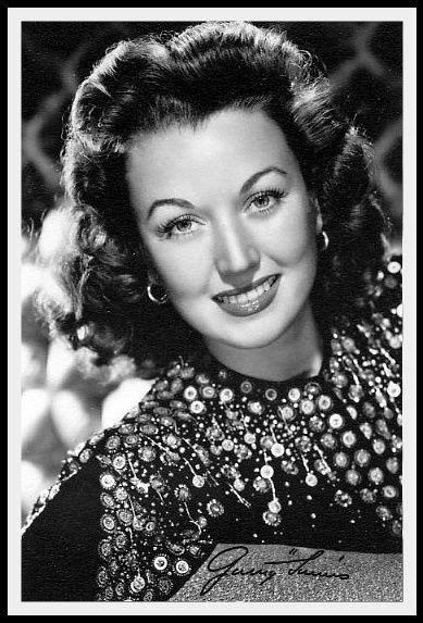 big band singer   WWII 1940s Big Band Singer Vintage ...