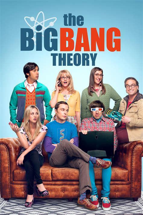 Big Bang   12x06 Torrent Descargar Bajar Gratis ...