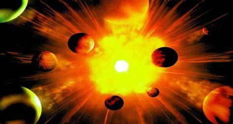 [Big Bang] Nuevo descubrimiento confirma relato del ...