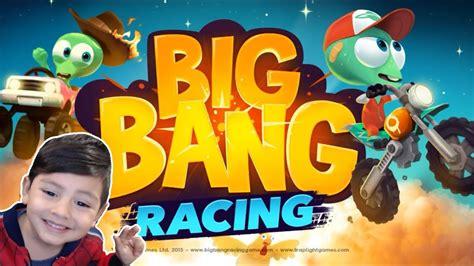 Big Bang Racing Gameplay   Carreras muy Locas   Juego para ...
