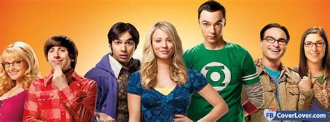 Big Bang Theory Full Cast 1 Movies And TV Show Facebook ...