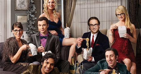 Big Bang Theory Is Getting 2 More Seasons, Full Cast to Return