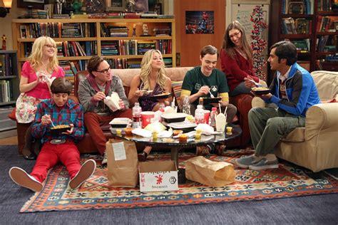 Big Bang Theory – Full Cast Image | Top Ten TV