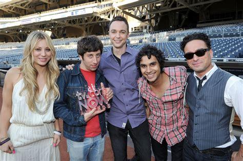 Big Bang Theory s Kaley Cuoco shares adorable throwback ...