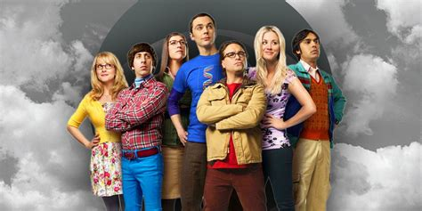 Big Bang Theory Voted Most Loved TV Show Across All Ages