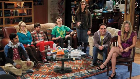 Big Bang Theory : Will Season 12 Be the End? | Hollywood ...