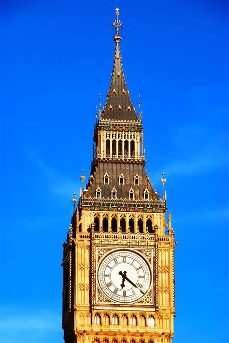 Big Ben   but that s pretty obvious right? From http ...