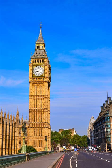 Big ben clock tower in london england Photo | Premium Download