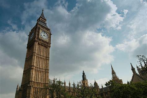Big Ben   Historia e información sobre este símbolo de Londres