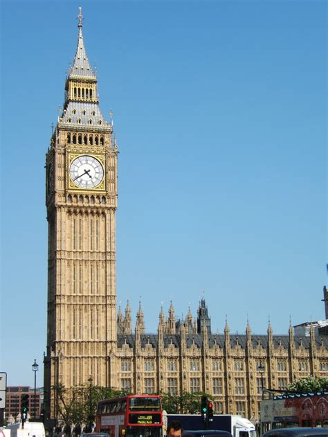 Big Ben Historical Facts and Pictures | The History Hub