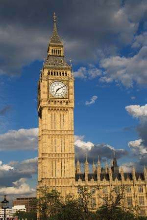 Big Ben | History, Renovation, & Facts | Britannica.com