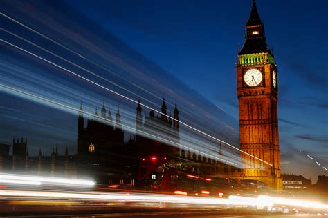 Big Ben in London to Go Silent for Renovation | Fortune