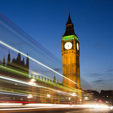 Big Ben is about to fall silent for four years for repair work