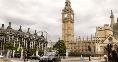 Big Ben, London   Book Tickets & Tours | GetYourGuide.com