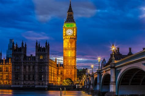 Big Ben losing its signature sound for three years | MNN ...