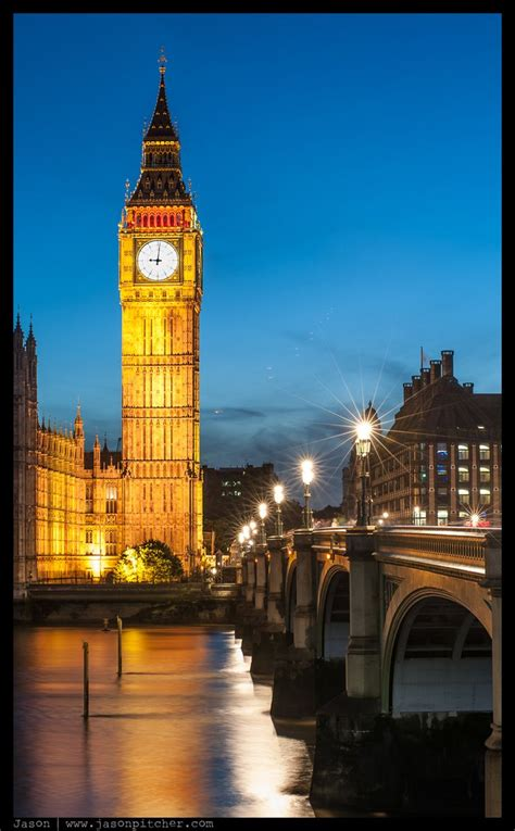 Big Ben....of course  my second favorite Big Ben....the ...