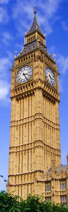 Big Ben Photograph by Roberto Alamino