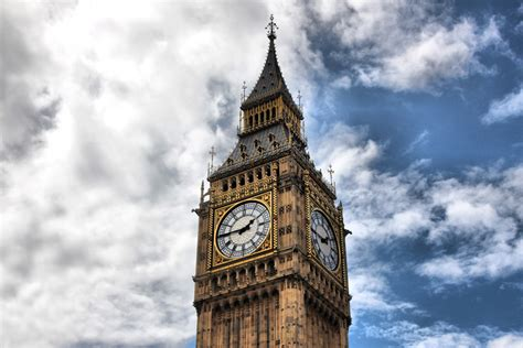 Big Ben  Queen Elisabeth Tower  | Erasmus blog London ...