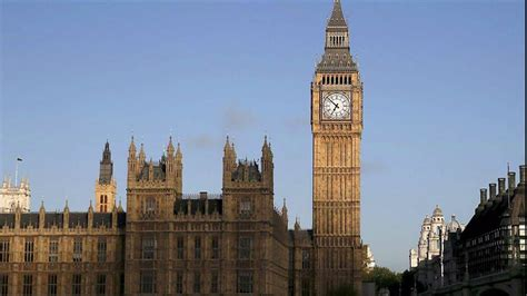 Big Ben s Iconic Clock Has Been Running Six Seconds Fast ...