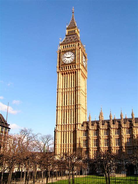 Big Ben – Wikipedia