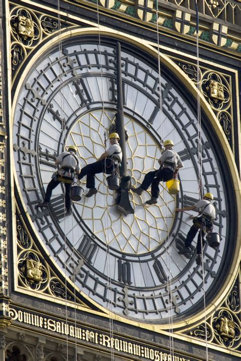 Big Ben – Wikipedia, wolna encyklopedia