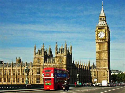 Big Ben   Top Tourist Attraction in London