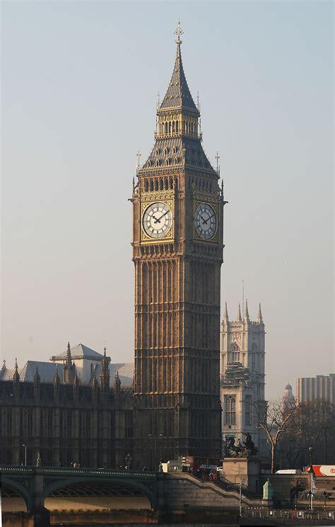 Big Ben   Wikimedia Commons