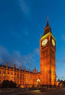 Big Ben   Wikipedia, la enciclopedia libre
