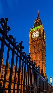Big Ben   Wikipedia, the free encyclopedia