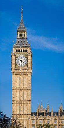 Big Ben   Wikipedia, the free encyclopedia