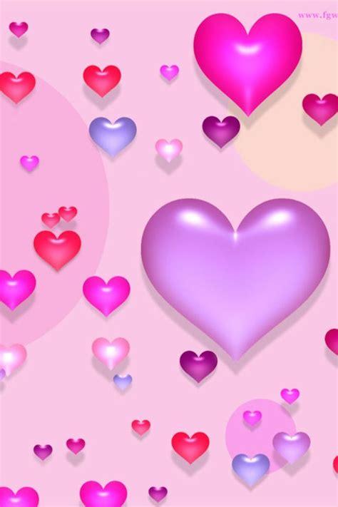 Big hearts   Heart wallpaper, Cute wallpaper for phone