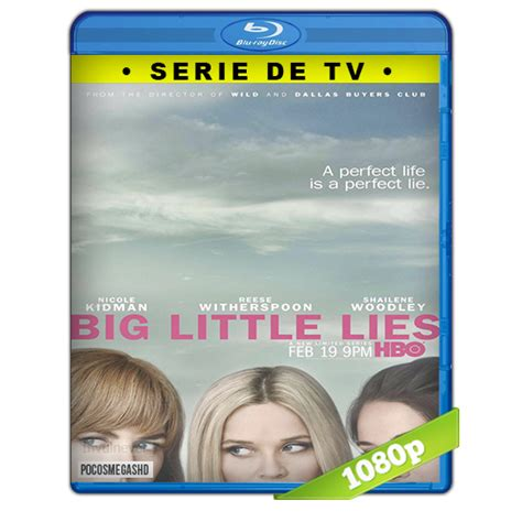 Big Little Lies  2017  Temporada 1 Completa BDREMUX HD ...