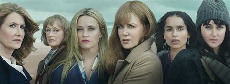 Big Little Lies HBO Promos   Television Promos